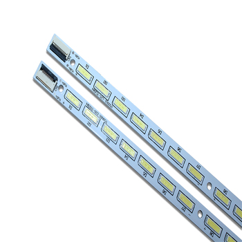 4Pieces/lot V500HK1-LS5 V500H1-LS5-TLEM4 V500H1-LS5-TREM4 28LED 315MM NOU