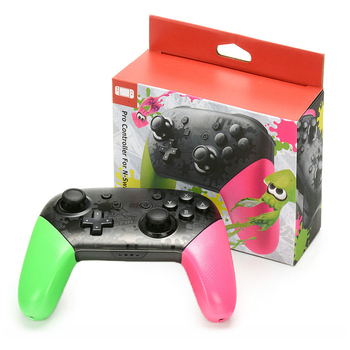 Comutator Wireless Controller Joystick Bluetooth Gamepad Pentru A Comuta Lite Consola Wireless Controler Joystick